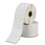 Plain Labels on rolls