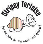 Stripey Tortoise Products