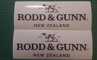 Rodd & Gunn NZ